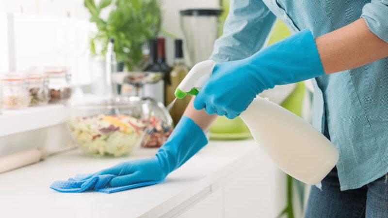 15 conseils de nettoyage de maison qui rendent la vie plus facile
