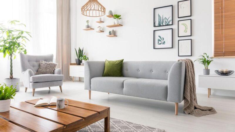 5 erreurs à éviter lors de la décoration de votre premier appartement