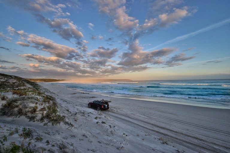 Bremer Bay en Australie occidentale