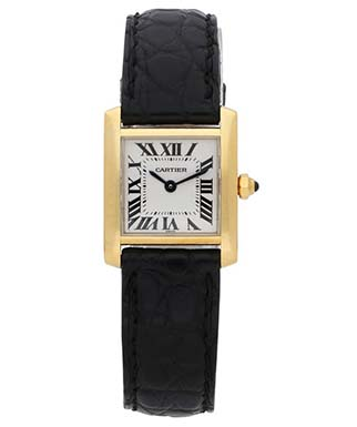 Cartier Réservoir