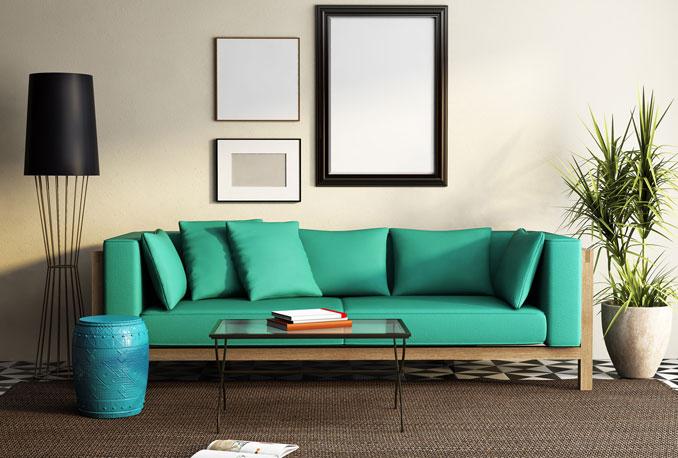 Comment protéger vos meubles et vos sols pendant l'amélioration de l'habitat ?