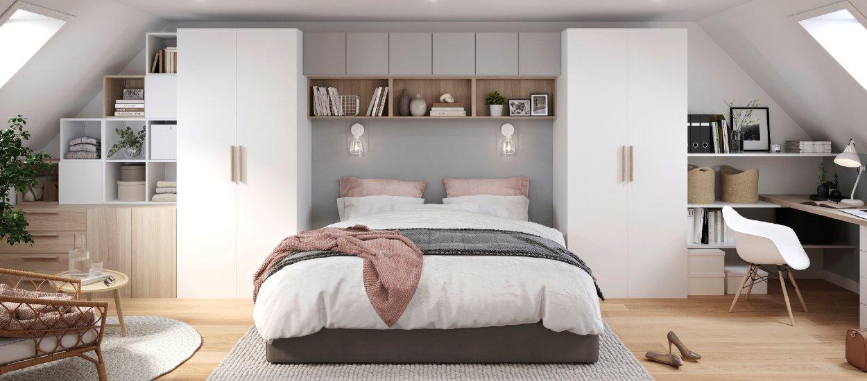 Comment rendre votre chambre parfaite pour dormir