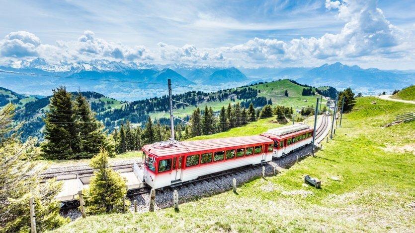 Quels sont les meilleurs trajets en train à faire en Europe ?