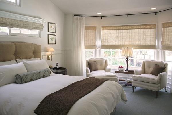 Rendez votre chambre spacieuse