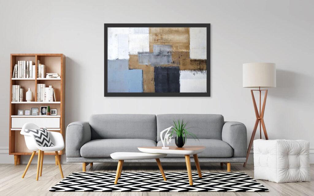 acheter tous les meubles en même temps