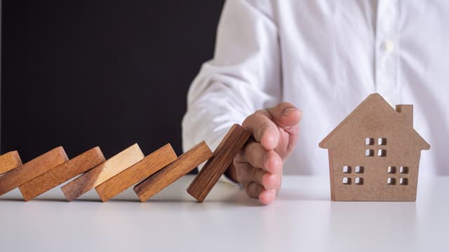 Quelle est la différence entre une garantie habitation et une assurance habitation ?