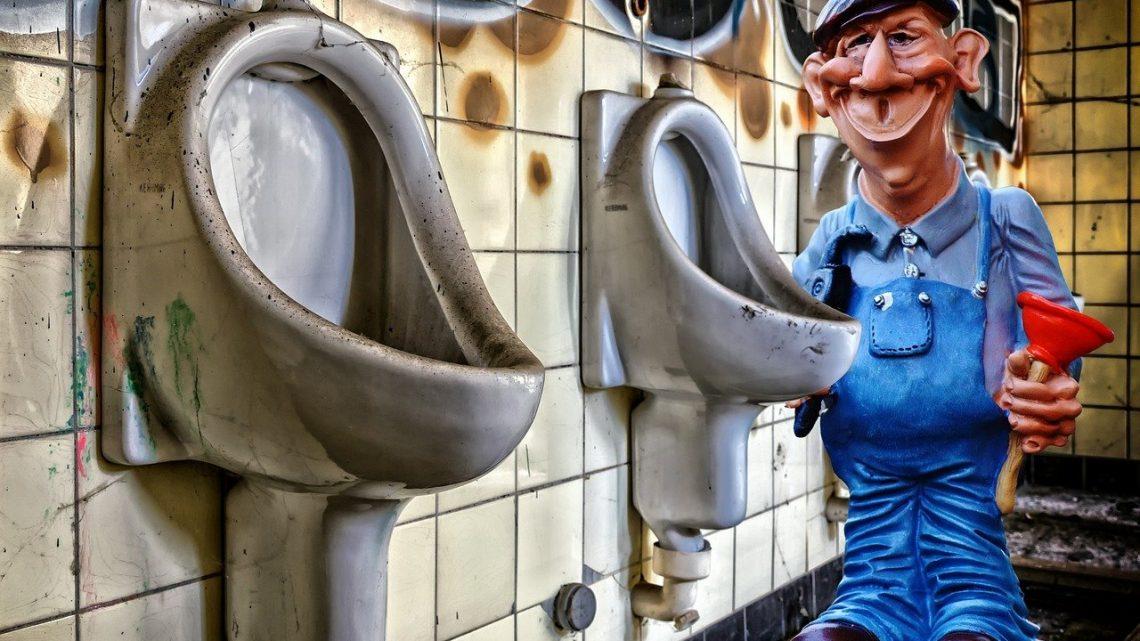 Canalisation WC bouchée à Morlaix : est-ce urgent ?