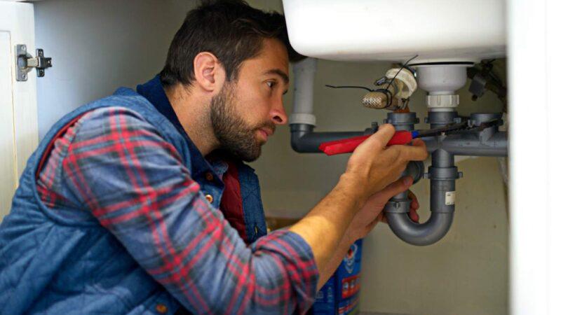 Qu'est-Ce Qu'un Siphon En Plomberie Et Avez-Vous Besoin D'en Installer Un ?